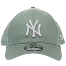 New Era Light Green 9forty Ess League Ny Caps and Hats