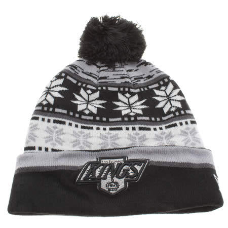 new era kids pom blizz la kings 1