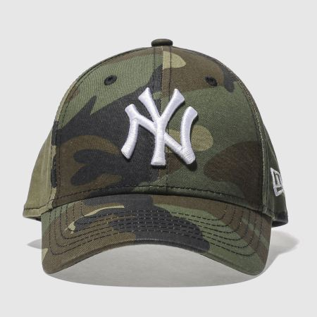 new era 9forty mlb essential 1