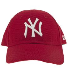 New Era Red My First Yankees 9fifty Caps and Hats