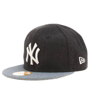New Era Navy My First Yankee 9fifty Kids Hats