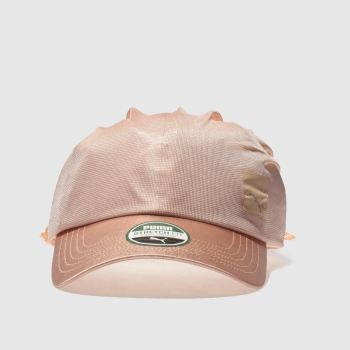 Puma Pink En Pointe Bandana Caps and Hats