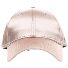 New Era Pale Pink Premium 9forty Caps and Hats
