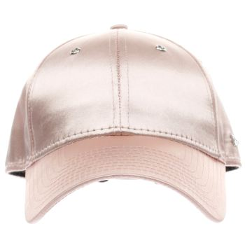 New Era Pink Premium 9Forty Caps and Hats