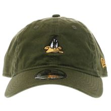 New Era Khaki Looney Tunes Daffy Duck Caps and Hats