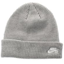 Nike Sb Grey Fisherman Beanie Caps and Hats