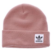 Adidas Pink High Beanie Caps and Hats