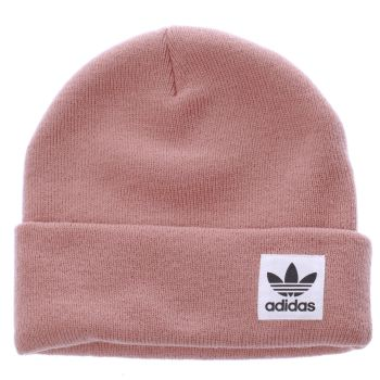 ACCESSORIES ADIDAS PINK HIGH BEANIE