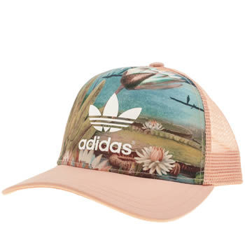 Adidas Multi Trucker Cap Curso Caps and Hats