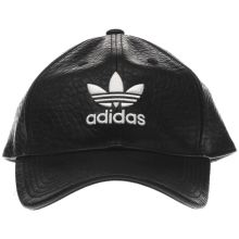 Adidas Black & White Cap Caps and Hats