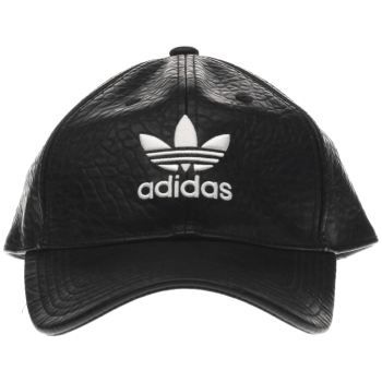 Adidas Black Cap Caps and Hats