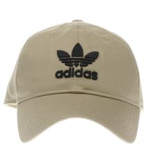 Adidas Stone Trefoil Caps and Hats
