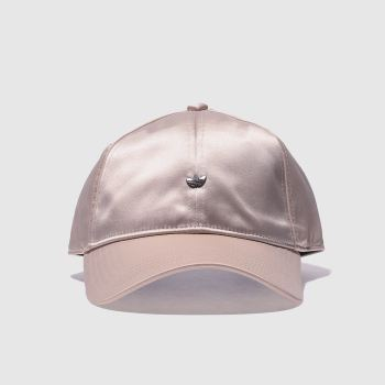Adidas Pink Cap Caps and Hats