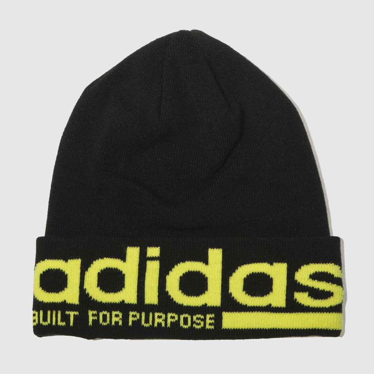Image of Adidas Black Beanie