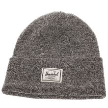 Herschel Navy Elmer Beanie Caps And Hats