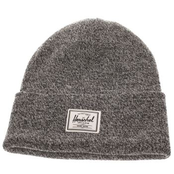 Herschel Navy Elmer Beanie Caps and Hats