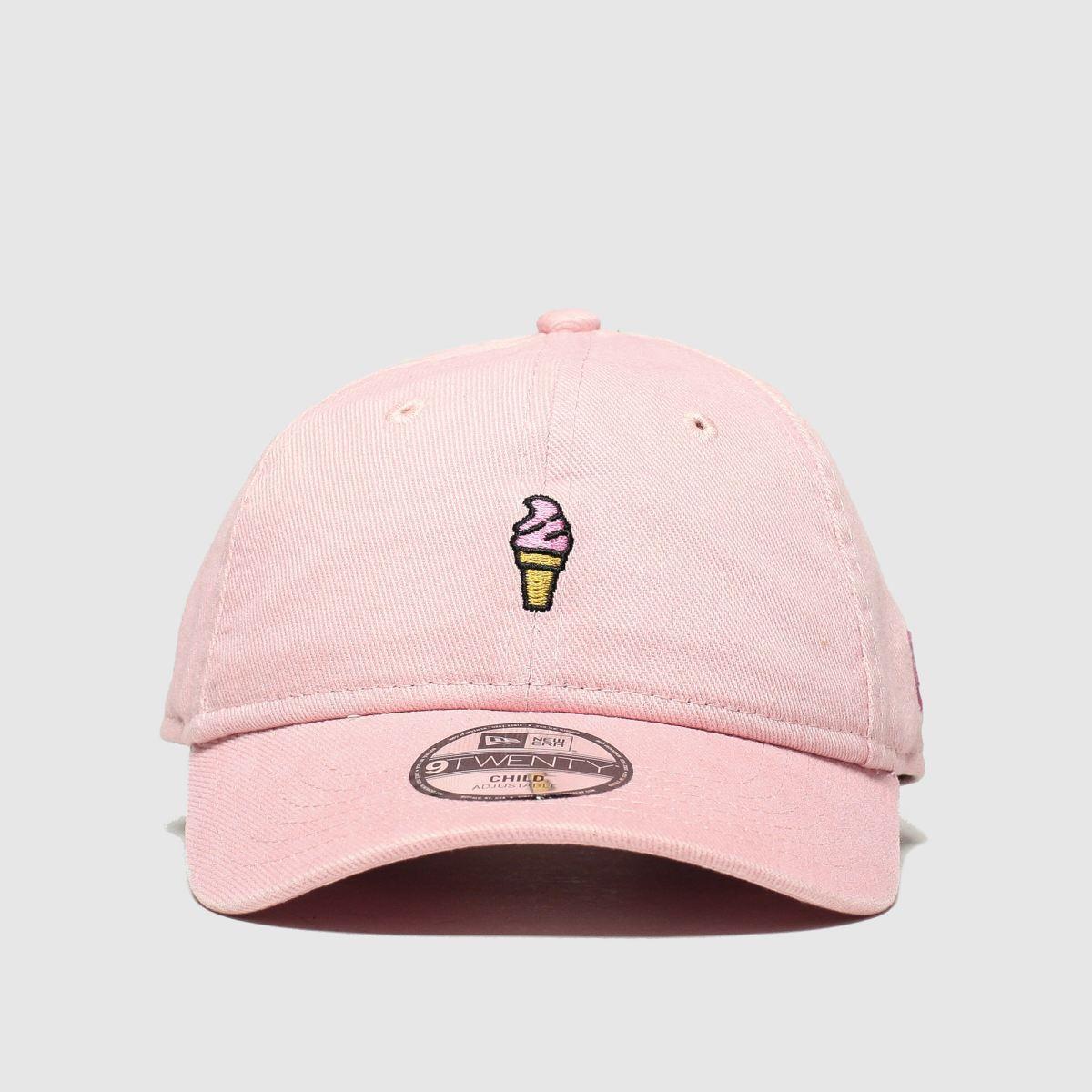 New Era Accessories New Era Pale Pink Kids 9twenty Ice Cream