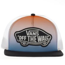 Vans Multi Beach Girl Trucker Caps and Hats