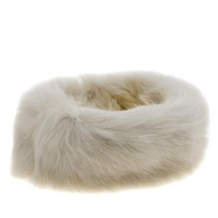 ugg australia layna long pile headband 1