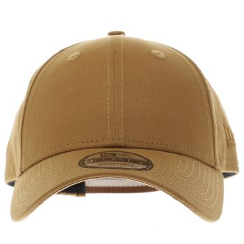 New Era Tan 9Forty Lightweight Caps and Hats