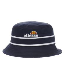 Ellesse Navy & White Veneto Caps and Hats
