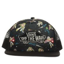 Vans Multi Toy Story Buzz Trucker Caps and Hats