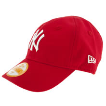 Red New Era Ny Yankees 9forty