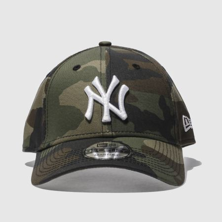 new era 9forty league essential 1