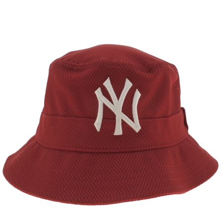new era ny yankees bucket diamond 1