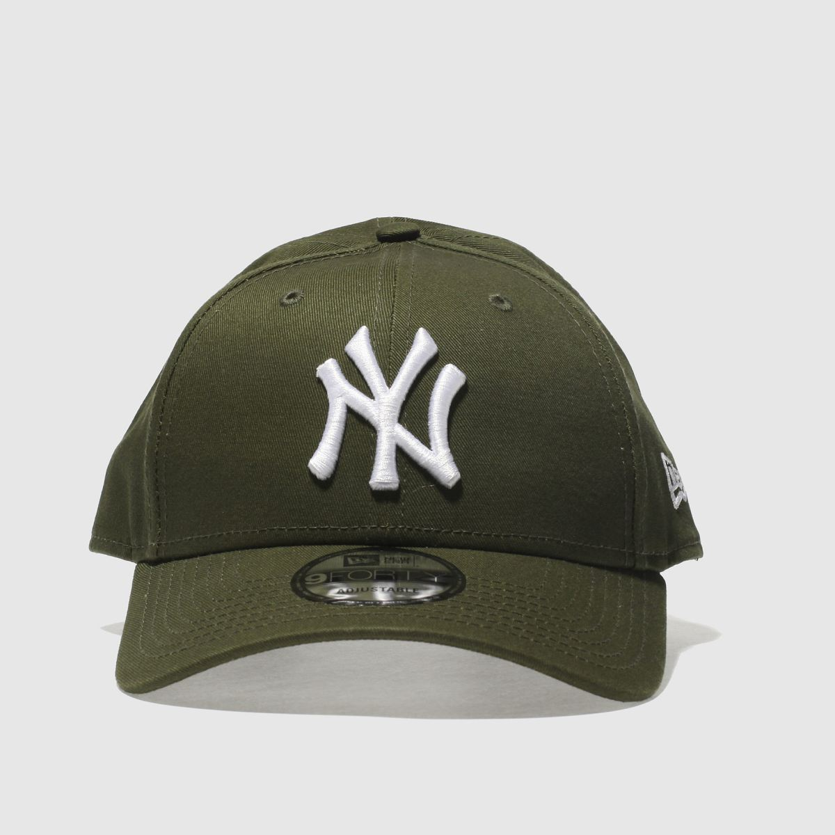 New Era New Era Khaki League Essential 9forty Ny
