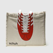 Schuh Navy & Red Adidas 2 Reusable Jute Bags