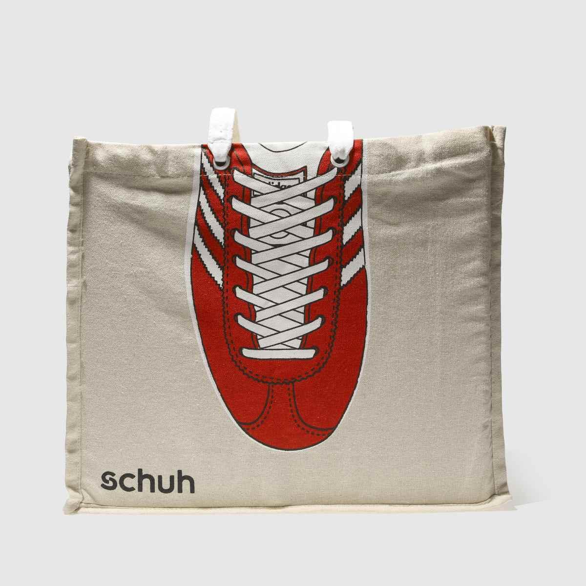 schuh Schuh Navy & Red Adidas 2 Reusable Jute