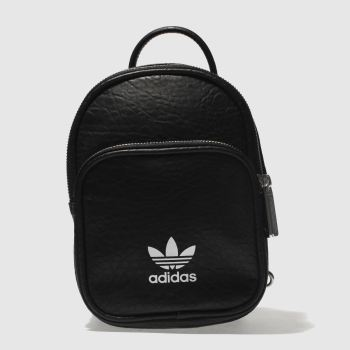 Adidas Black Backpack Classic X Mini Bags