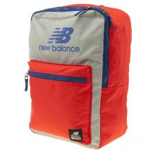 New Balance Red Booker Backpack Bags
