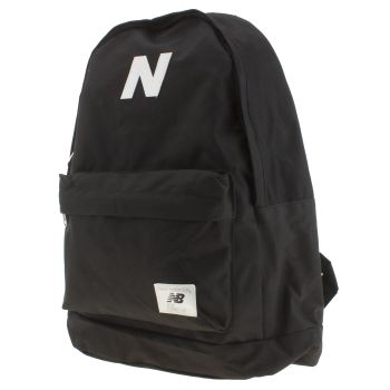 New Balance Black & White Mellow Bags