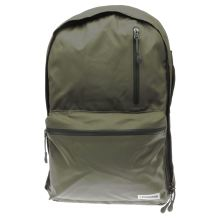 Converse Khaki Rubber Backpack Bags