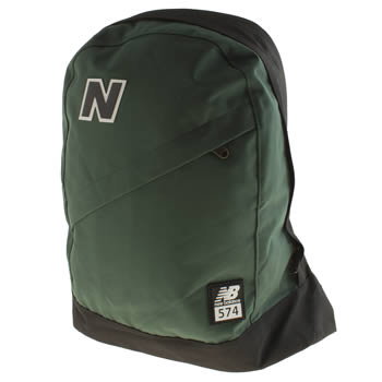 Accessories New Balance Green 574 Bags
