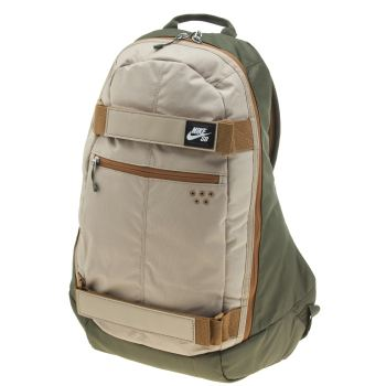 Nike Sb Khaki Embarca Medium Bags