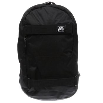 Nike Sb Black Courthouse Bags