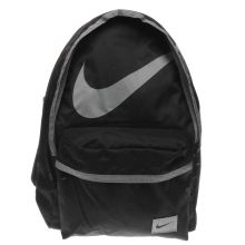 Nike Black & Grey Halfday Back To School Bags
