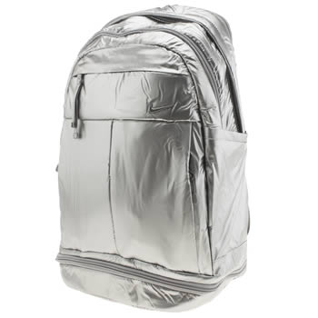 Nike Silver Victory Backpack Accessory