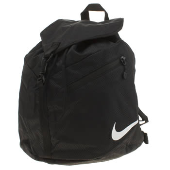 Nike Black Azeda Backpack Bags