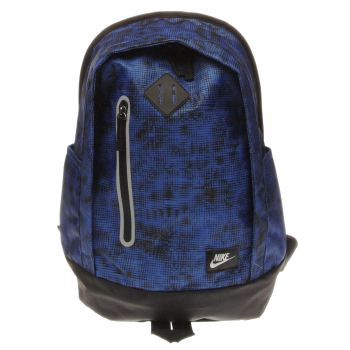 Nike Blue Kids Cheyenne Backpack Bags