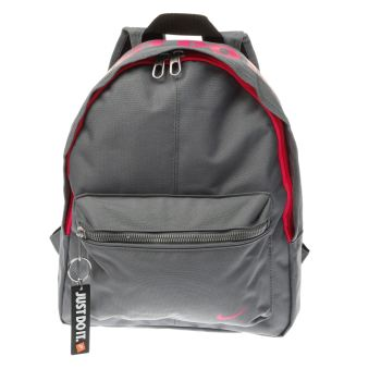 ACCESSORIES NIKE GREY KIDS CLASSIC BACKPACK