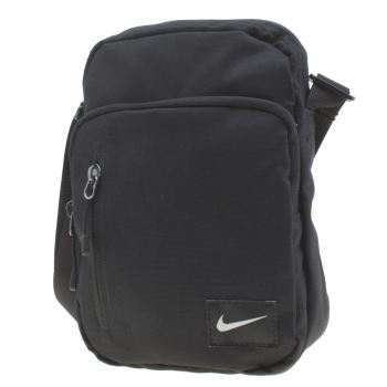 Nike Black Core Small Items Bags