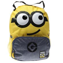 Puma Blue & Yellow Minions Bags