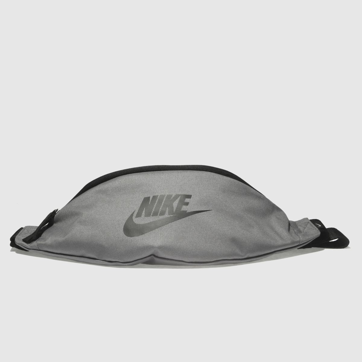Nike Nike Grey Heritage Hip Pack