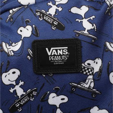 vans old school bag