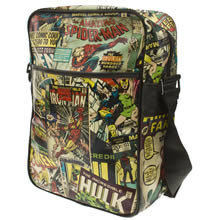 Multi Marvel Flight Bag