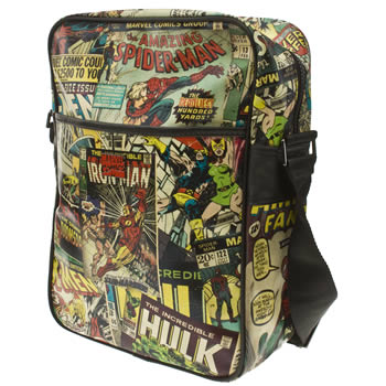 accessories marvel multi flight bag